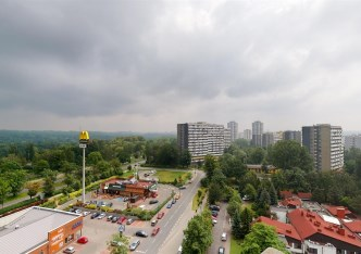 mieszkanie na sprzedaż - Katowice, Osiedle Tysiąclecia, Górne, Ułańska